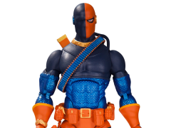 "DC Comics Icons 6"" Deathstroke (The Judas Contract) Figure"