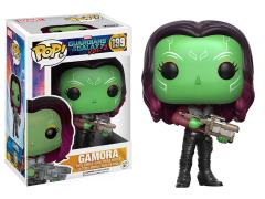 Pop! Marvel: Guardians of the Galaxy Vol. 2 Gamora