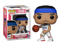 Pop! NBA: Clippers - Tobias Harris