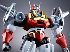 Machine Robo Soul of Chogokin GX-39 Baikanfu (Renewal Ver.)