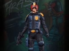 Judge Dredd 1/4 Scale Exclusive Statue