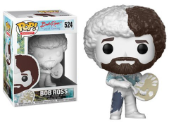Pop! TV: The Joy of Painting - Bob Ross (Do It Yourself) Exclusive