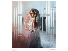 Star Wars The Princess Giclee (A New Hope)