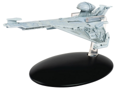 Star Trek Starships Collection #142 Promellian Battle Cruiser