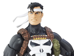 Marvel Legends The Punisher Exclusive