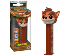 Pop! Pez: Sonic Crash Bandicoot - Crash
