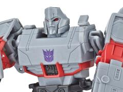 Transformers: Cyberverse Warrior Megatron