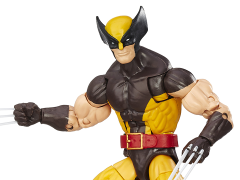 X-Men Marvel Legends Wolverine (Juggernaut BAF)