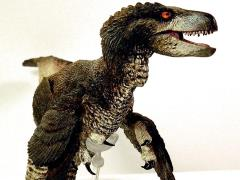 Beasts of the Mesozoic: Raptor Series Deluxe Figure - Dromaeosaurus albertensis