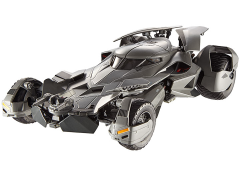Batman v Superman Hot Wheels Elite 1:18 Scale Batmobile