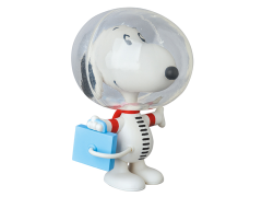 Peanuts Ultra Detail Figure No.359 Astronaut Snoopy