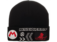 Mario Kart Embroidered Omni Beanie
