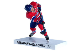 "NHL 6"" Figure - Brendan Gallagher"