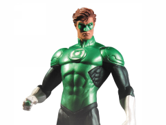 The New 52 Series 01:  Justice League Green Lantern Action Figure