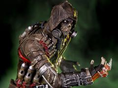 Batman: Arkham Knight Scarecrow 1/10 Art Scale Statue
