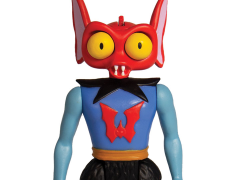 Masters of the Universe ReAction Mantenna Figure