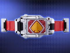 Kamen Rider Complete Selection Modification Blay Buckle & Rouze Absorber Exclusive Set