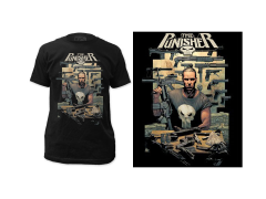 Marvel Punisher Armory T-Shirt