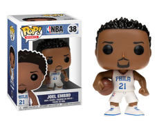 Pop! NBA: 76ers - Joel Embiid