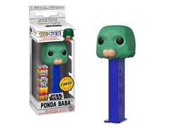 Pop! PEZ: Star Wars - Ponda Baba (Chase)