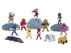 Power Rangers Capsule Random Figure