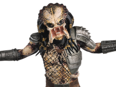 Alien & Predator Figure Collection - #5 Predator