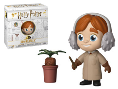 Harry Potter 5 Star Ron Weasley (Herbology)