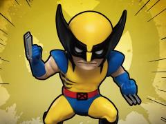 Marvel X-Men Mini Egg Attack MEA-009 Wolverine PX Previews Exclusive