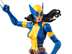 Marvel Legends Wolverine (X-23) (Sauron BAF)