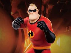 The Incredibles Master Craft MC-007 Mr. Incredible PX Previews Exclusive Statue