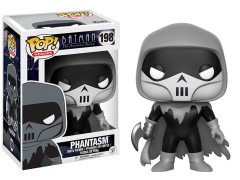 Pop! Heroes: Batman The Animated Series - Phantasm