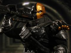 DC Comics One:12 Collective Deathstroke (Stealth) PX Previews Exclusive