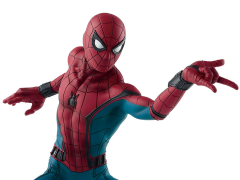 Spider-Man: Homecoming Ichiban Kuji Spider-Man