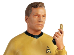 Star Trek Bust Collection #1 Captain Kirk