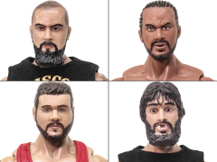 "Ring of Honor 6"" Action Figure - Set of 4"