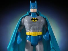 "DC Comics Super Powers Jumbo 12"" Batman Figure"