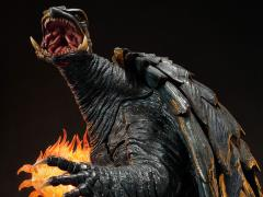 Gamera 3: Revenge of Iris Ultimate Diorama Masterline Gamera (Deluxe Ver.) Limited Edition Statue
