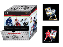 "NHL 2.50"" Game Figure Blind Pack Series 1 Box of 20 Figures"