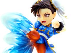 Street Fighter The New Challenger Chun-Li Figure