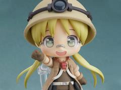 Made in Abyss Nendoroid No.1054 Riko