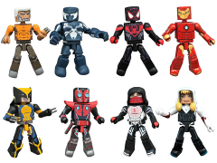 Marvel Now Minimates Series 1 Box of 18 Figures