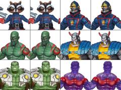 "Avengers Infinite 3.75"" Wave 4 Case of 12 Figures"