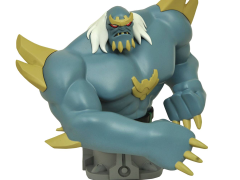 Justice League Animated Series Bust - Doomsday