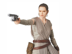 Star Wars MAFEX No.036 Rey