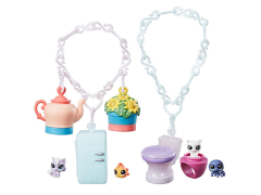 Littlest Pet Shop Homebound Bling