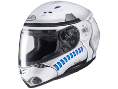 Star Wars CS-R3 Stormtrooper Helmet