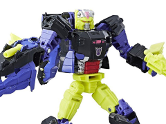 Transformers Titans Return Deluxe Krok