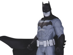 Batman Black And White Statue (Jason Fabok)