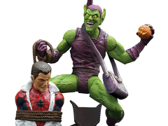Marvel Select Classic Green Goblin