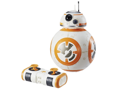 Star Wars Hyperdrive BB-8 (The Last Jedi)